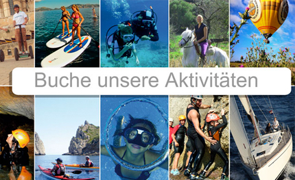 Mallorca top activities